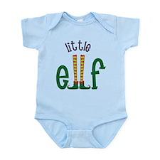 Little Elf Infant Bodysuit
