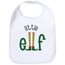 Little Elf Bib