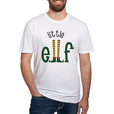 Little Elf Shirt