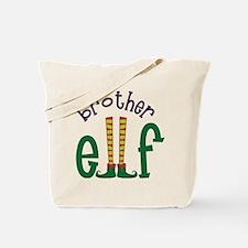Brother Elf Tote Bag
