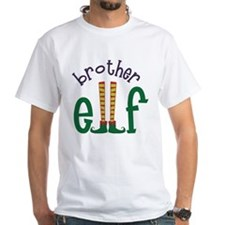 Brother Elf Shirt