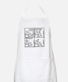 The Attention-Seeker - Apron