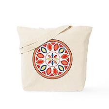 Hex Sign Tote Bag