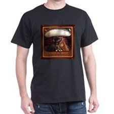 Cinco de Meow, w/frame T-Shirt