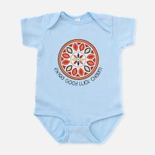 Good Luck Charm Infant Bodysuit