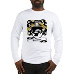 Buchner Coat of Arms Long Sleeve T-Shirt