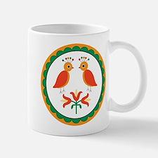 Double Distlefink Mug