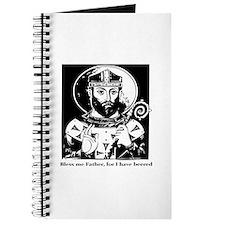 St. Arnulf the patron saint of beer Journal