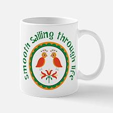 Smooth Sailing Mug