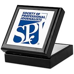Classic SPJ Keepsake Box