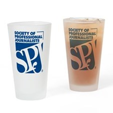 Classic SPJ Drinking Glass