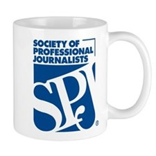 Classic SPJ Mug