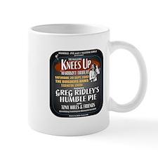 """""""..HOT Black Coffee.."""" Mug"""