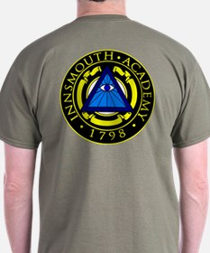 Innsmouth Academy Track and Field T-Shirt