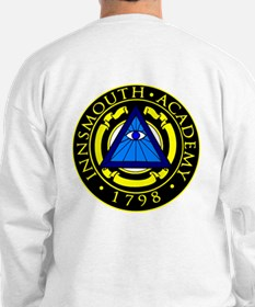 Innsmouth Academy Track and Field Sweatshirt