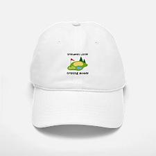 Personalized Golfing Buddy Baseball Baseball Cap
