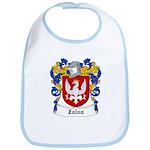 Zalva Coat of Arms Bib