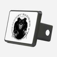 Honey badger Hitch Cover