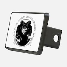 Honey badger Rectangular Hitch Cover