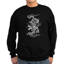 Funny Dragon Sweatshirt