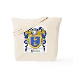 Yarnoz Coat of Arms Tote Bag