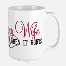 aw_stronghurts Mugs