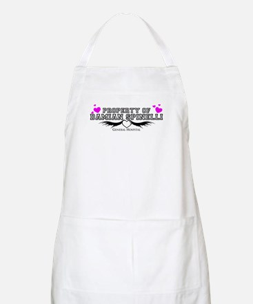 Property of Spinelli Apron
