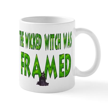 wicked5 Mugs