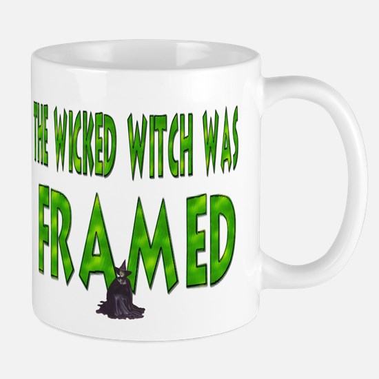 wicked5 Mugs