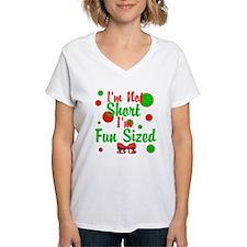 Im Not Short Im Fun Sized Shirt
