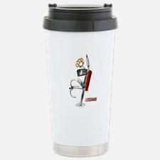 Geek Gadget Travel Mug