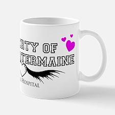 Property of AJ Quartermaine Mug