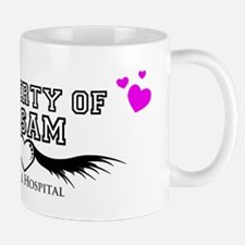 Property of Jasam Mug