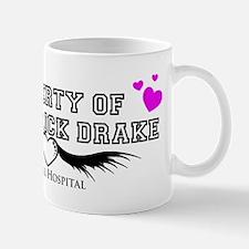 Property of Dr. Drake Mug