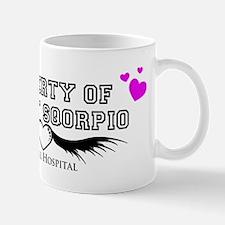 Property of Robert Scorpio Mug