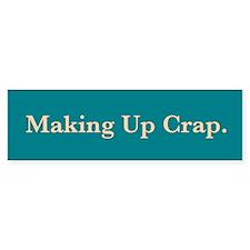 Making Up Crap /FenderFlash