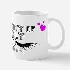 Property of Tarly Mug