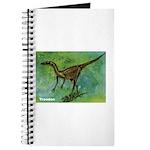 Troodon Dinosaur Journal
