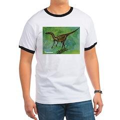Troodon Dinosaur T