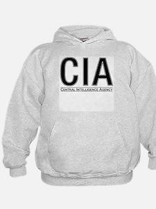 CIA CIA CIA Hoodie