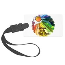 Confirmed Luggage Tag