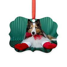 Santas Boots Ornament