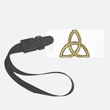 Trinity_symbol.jpg Luggage Tag