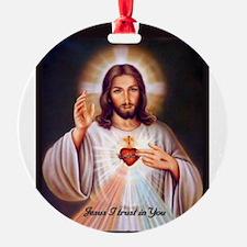 Unique Lord Ornament
