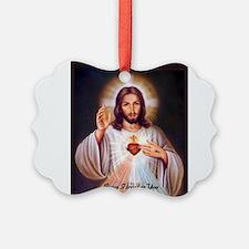 Cute Trinity Ornament