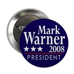 Mark Warner 2008 Button