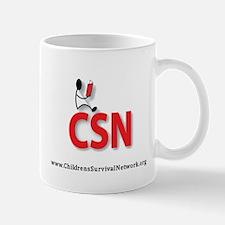 CSN Logo Mug