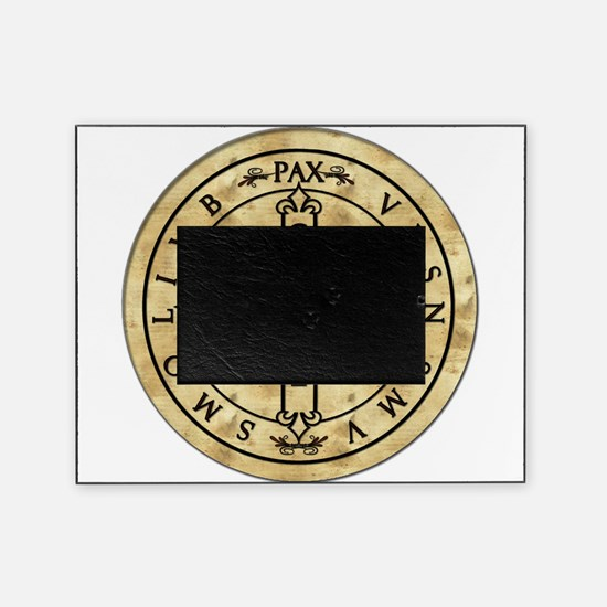 StBenMedal_fordark.png Picture Frame