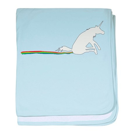 Unibow baby blanket