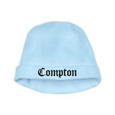 Funny Thug baby hat